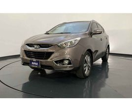 HYUNDAI IX35 2.0 LIMITED NAVEGADOR AT