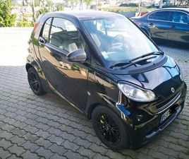SMART FORTWO XCLUSIVE - 08