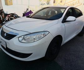 RENAULT FLUENCE AUTHENTUIQUE