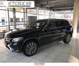 220 D 170CH FASCINATION 4MATIC 9G-TRONIC