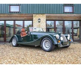 MORGAN PLUS FOUR 2.0 MANUAL