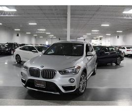 USED 2016 BMW X1 XDRIVE28I NO ACCIDENTS I LEATHER I REAR CAM I HEATED SEATS