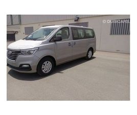 HYUNDAI H-1 FOR SALE: AED 87,000