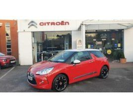 CITROEN DS3 E-HDI 90 DSTYLE 2DR E- HDI FOR SALE IN CORK FOR €8950 ON DONEDEAL