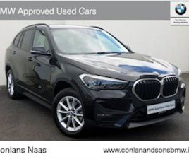 BMW X1 XDRIVE18D SE AUTO FOR SALE IN KILDARE FOR €42950 ON DONEDEAL