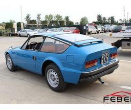 ALFA ROMEO GT USATA BENZINA 1570 1972