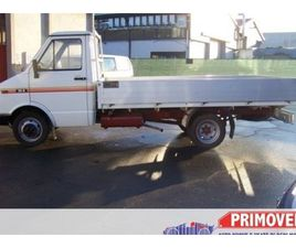 IVECO DAILY USATA DIESEL 2445 1983