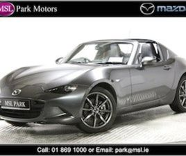 MAZDA MX-5 NEW STOCK AVAILABLE FOR SALE IN DUBLIN FOR € ON DONEDEAL