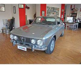 ALFA ROMEO GT 2000 VELOCE MATCHING NUMBER MATCHING COLOR ITALIAN