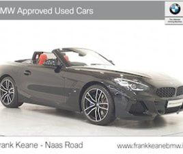 BMW Z4 Z4 SDRIVE20I M SPORT B48 2.0I M SPORT PRO FOR SALE IN DUBLIN FOR € ON DONEDEAL