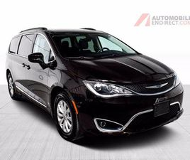 USED 2017 CHRYSLER PACIFICA TOURING-L NAV CUIR GPS MAGS