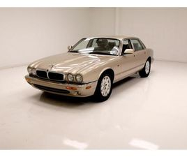 FOR SALE: 2003 JAGUAR XJ8 IN MORGANTOWN, PENNSYLVANIA