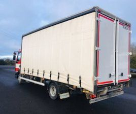 2011 RENAULT MIDLUM CURTAINSIDER FOR SALE IN MEATH FOR €1 ON DONEDEAL