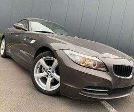 BMW Z4 2.5I SDRIVE23I,NAVI/ XENON/ BEIGE LEDER/ EISENMANN