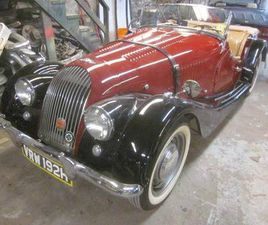 1955 MORGAN PLUS 4 FOR SALE