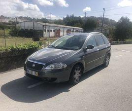 FIAT CROMA M-JET 150 CV 2006