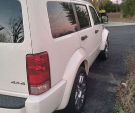 2007 DODGE NITRO | CARS & TRUCKS | BARRIE | KIJIJI
