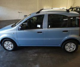 FIAT PANDA FOR SALE IN WATERFORD FOR €2800 ON DONEDEAL
