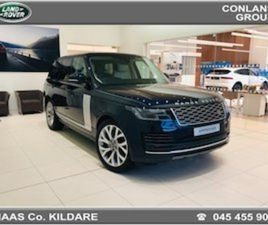 LAND ROVER RANGE ROVER WESTMINSTER SDV6 AUTO STAR FOR SALE IN KILDARE FOR €159950 ON DONED