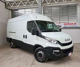 IVECO DAILY NEW 35S15 2.3 HPT PLM-TA FURGONE