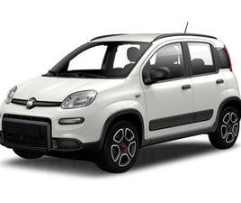 FIAT PANDA 0.9 85 CH TWINAIR S/S 4X4 - 5 PORTES