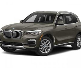 BRAND NEW GREEN COLOR 2021 BMW X5 XDRIVE40I FOR SALE IN HUNTINGTON STATION, NY 11746. VIN