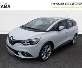 RENAULT GRAND SCENIC 1.5 DCI 110CH ENERGY INTENS E