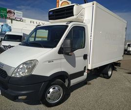 IVECO - DAILY 35C15