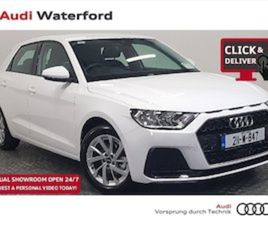 AUDI A1 SPORTBACK 30TFSI SE FOR SALE IN WATERFORD FOR €27920 ON DONEDEAL