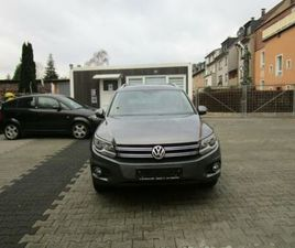 VOLKSWAGEN TIGUAN TRACK & STYLE BMT 4MOTION