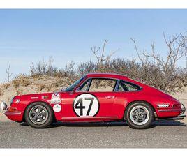 FOR SALE: 1965 PORSCHE 911 IN STRATFORD, CONNECTICUT