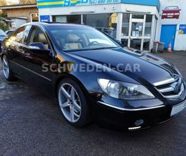 HONDA LEGEND 3.5 V6 SH-AWD