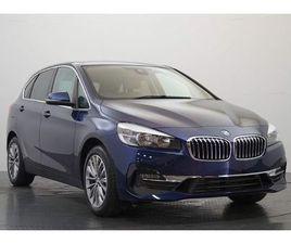 BMW 2 SERIES ACTIVE TOURER 220D XDRIVE LUXURY ACTIVE TOURER 2.0 5DR