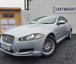 JAGUAR XF FOR SALE IN KERRY FOR €9950 ON DONEDEAL