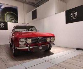 ALFA ROMEO GT 2.0 VELOCE (TIPO 105.21)