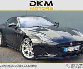 JAGUAR F-TYPE R-DYNAMIC 2.0 I4 300PS AUTO RWD FOR SALE IN KILDARE FOR €61995 ON DONEDEAL