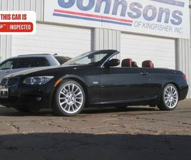 BLACK COLOR 2012 BMW 3 SERIES 328I FOR SALE IN KINGFISHER, OK 73750. VIN IS WBADW7C53CE730
