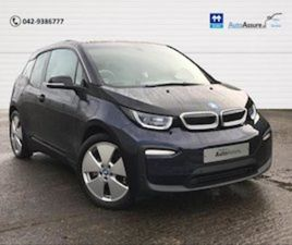 BMW I3 LOFT EDITION WITH RANGE EXTENDER SUNROOF FOR SALE IN LOUTH FOR €26900 ON DONEDEAL