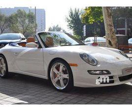 PORSCHE 911 CARRERA 4S CABRIO 355CV