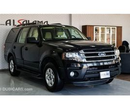 FORD EXPEDITION ECOBOOST 3.5 FOR SALE: AED 68,000