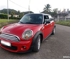 MINI COOPER ONE R56 1.4 I ESSENCE