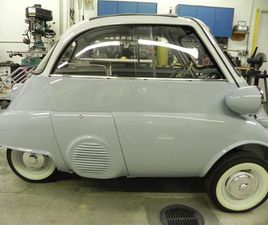 FOR SALE: 1959 BMW ISETTA IN SPARKS, NEVADA