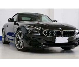 BMW Z4 SDRIVE20I PACK M