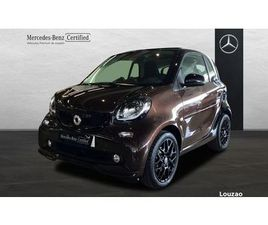 FORTWO SMART COUPÉ 66KW[0-809]
