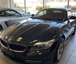USED 2015 BMW Z4 28I