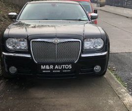 CAR. CHRYSLER 300CC FOR SALE IN DUBLIN FOR €4500 ON DONEDEAL