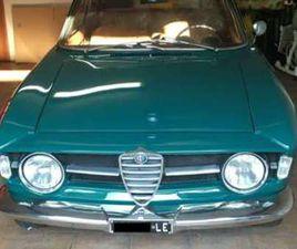 ALFA ROMEO GT 1300 JUNIOR SCALINO (105.30)