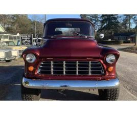 FOR SALE: 1955 CHEVROLET 3100 IN LUGOFF, SOUTH CAROLINA