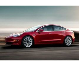 SUCHE TESLA MODEL 3 BASE -, STEALTH - PERFORMANCE