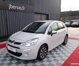 CITROËN C3 BUSINESS BLUEHDI 75 S&S 79G CONFORT